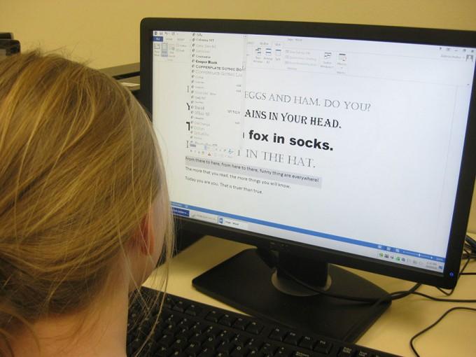 Algunas anotaciones sobre Microsoft Word